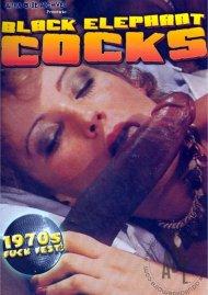 Black Elephant Cocks Porn Movie