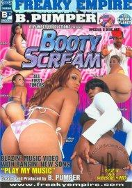 Booty Scream