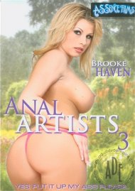Anal Artists 3 Porn Video