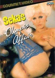 Seka's Olimpix Affair image