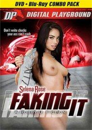 Faking It (DVD + Blu-ray Combo) image