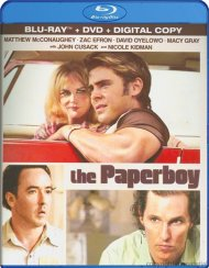 Paperboy, The (Blu-ray + DVD + Digital Copy) Gay Cinema Movie