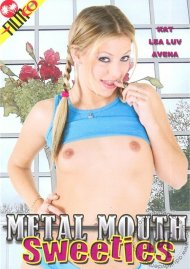Metal Mouth Sweeties Porn Video