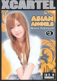 Asian Angels #3 Porn Video