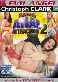 Christoph's Anal Attraction #2 Porn Video