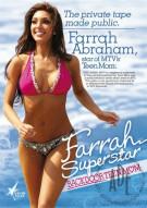 Farrah Superstar: Backdoor Teen Mom Boxcover