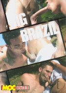 Big Brazil Porn Movie
