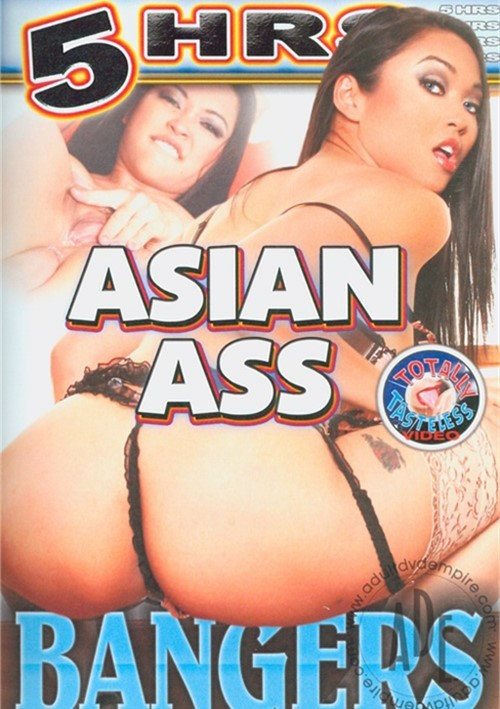 Asian ass streaming video
