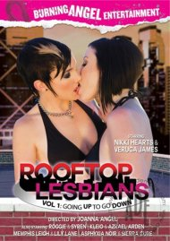 Rooftop Lesbians Vol. 1: Going Up To Go Down