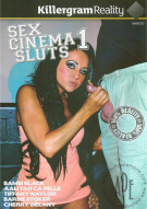 Sex Cinema Sluts 1 Porn Movie