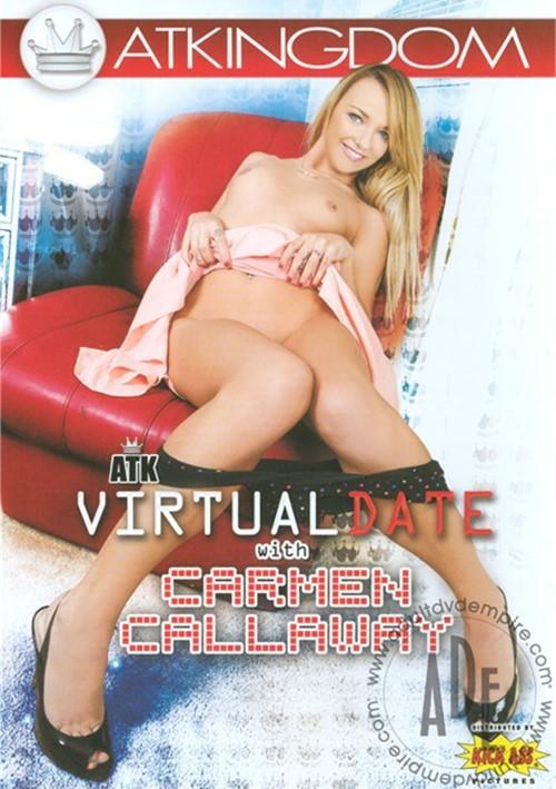 ATK Virtual Date With Carmen Callaway