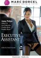 Executive Assistant Porn Video