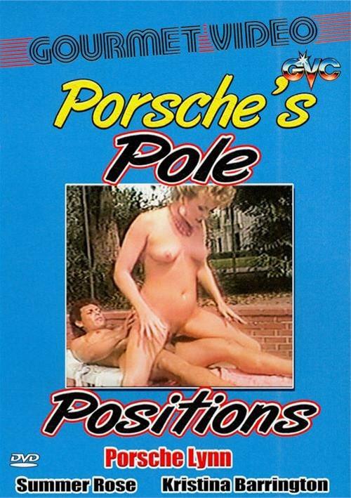 Porsche's Pole Positions