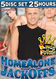 Home Alone Jack Offs (5-Pack)