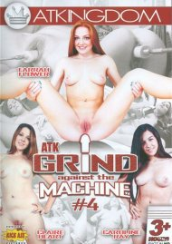 ATK Grind Against The Machine #4 Porn Movie