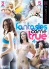Fantasies Come True #4 Boxcover
