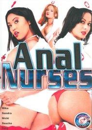 Anal Nurses Porn Video