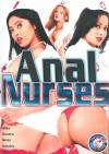 Anal Nurses Boxcover