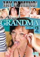 Sexy Grandma Time 2 Porn Movie