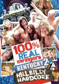 100% Real Swingers: Kentucky 2