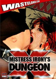 Mistress Irony's Dungeon Porn Video