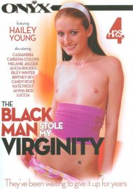 Buy Black Man Stole My Virginity, The