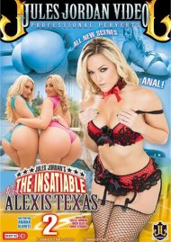 Insatiable Miss Alexis Texas 2, The