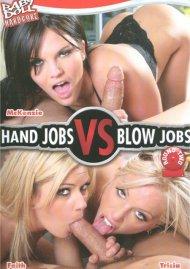 Buy Hand Jobs VS Blow Jobs Round 2