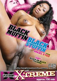 Black Muffin Black Stuffin Porn Video