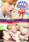 Sweets and Feet Boxcover