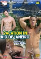 Vacation in Rio De Janeiro Porn Movie
