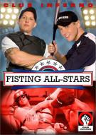 Fisting All-Stars Gay Porn Movie