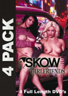 Skow For Girlfriends Films 4-Pack Porn Movie