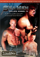 Sea Men: Fallen Angel IV (Directors Cut) Gay Porn Movie
