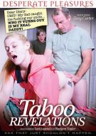 Taboo Revelations Porn Movie