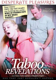Taboo Revelations Porn Video