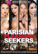 Parisian Pleasure Seekers Porn Video