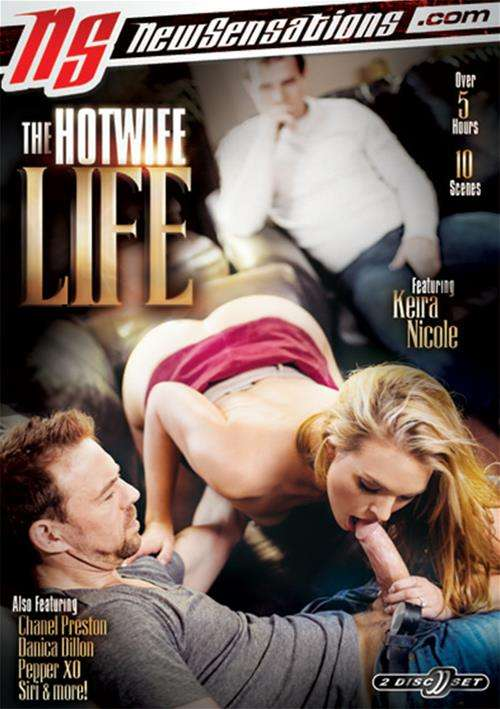 The Hotwife Life (2016)