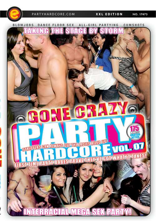 Free streaming hardcore sex partys #6