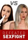 Competitive Tribadism Sexfight - Karol Lilien Vs Chelsie Sun Boxcover