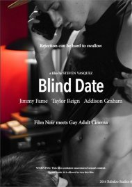 Blind Date HD gay cinema streaming video from Babaloo Studios.