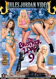 Brother Load 9, The Porn Video