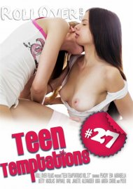 Teen Temptations #27 Porn Video