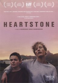 Heartstone gay cinema DVD from Breaking Glass Pictures.