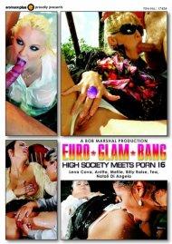 Euro Glam Bang 16 Porn Video