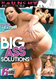 Big Ass Solutions - 6 Hours