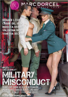 Military Misconduct Porn Video