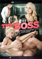 Boss, The Porn Movie