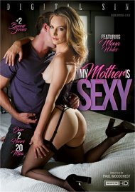My Mother Is Sexy HD DVD porn movie from Digital Sin.