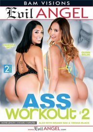 Ass Workout #2 Porn Movie